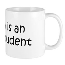 Daddy: English Student Coffee Mug