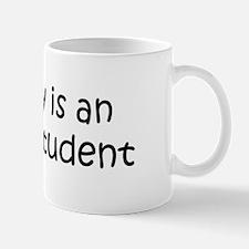 Daddy: English Student Mug