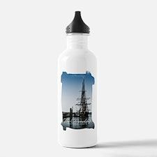 The Friendship Water Bottle