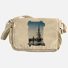 The Friendship Messenger Bag