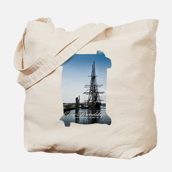 The Friendship Tote Bag