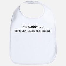 Daddy: Directory Assistance O Bib