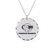 Powder Monkey Necklace