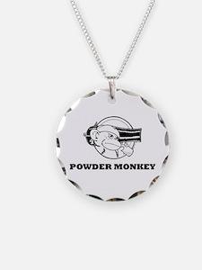 Powder Monkey Necklace