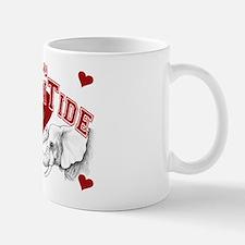 Tidings Mug
