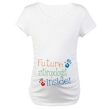 Future Anthropologist Shirt