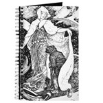 Ford's Snow Queen & Kay Journal