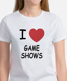 I heart game shows Tee