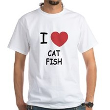 I heart catfish Shirt