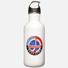 Interkosmos Sports Water Bottle