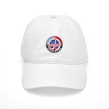 Interkosmos Baseball Cap