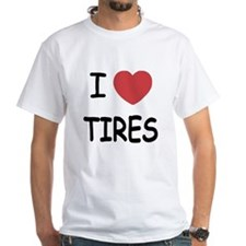I heart tires Shirt
