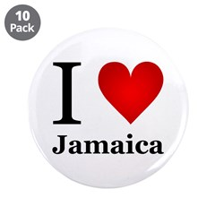 I Love Jamaica 3.5