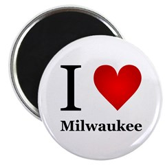 I Love Milwaukee 2.25