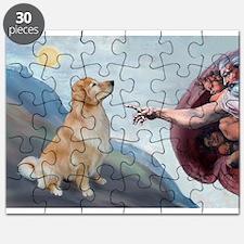 God's Golden (#11) Puzzle