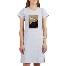 Mom's Coton Women's Nightshirt