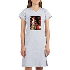 Accolade/Italian Spinone Women's Nightshirt