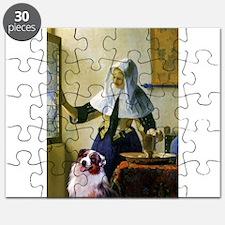 Pitcher-Aussie Shep1 Puzzle