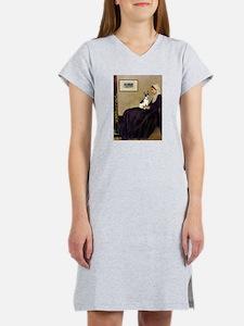 Whistler's / Rat T Women's Nightshirt
