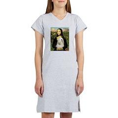 Mona / Tibetan T Women's Nightshirt