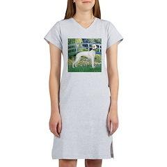 Bridge & Whippet Women's Nightshirt