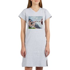Creation/Yorkshire T Women's Nightshirt