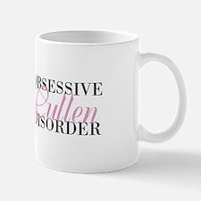 Obsessive Cullen Disorder Twillight Coffee Mug