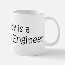 Daddy: Biomedical Engineer Mug