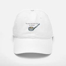 Tape Fix It Baseball Baseball Cap