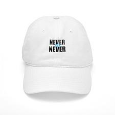 neversaynever Baseball Cap