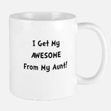 Awesome From Aunt Mug