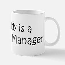 Daddy: Database Manager Mug