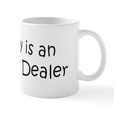 Daddy: Antiques Dealer Mug