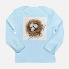 Nest Long Sleeve Infant T-Shirt