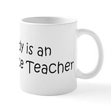 Daddy: E-Commerce Teacher Mug