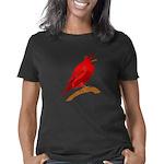 Winners Never quit Organic Toddler T-Shirt (dark)