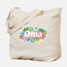 Oma Gift Tote Bag