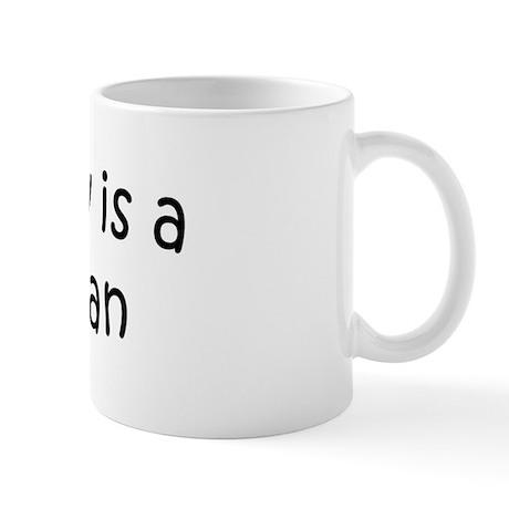 Daddy: Musician Mug