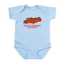 My Bacon Infant Bodysuit