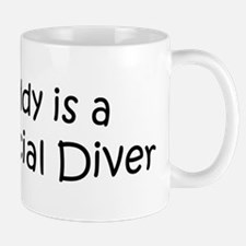 Daddy: Commercial Diver Mug