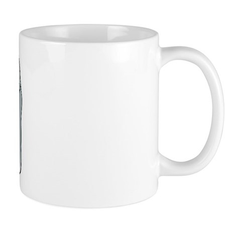 Stand By Your Manatee Mug