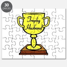 Trophy Husband Puzzle