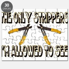 Only Strippers Puzzle