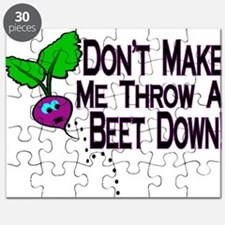 Beet Down Puzzle