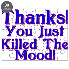 Killed The Mood Puzzle