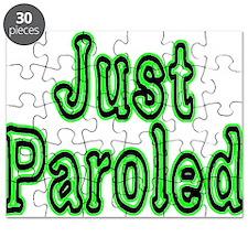 Just Paroled Puzzle