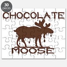 Chocolate Moose Puzzle