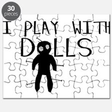 Play With Dolls Puzzle