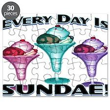 Sundae Everyday Puzzle