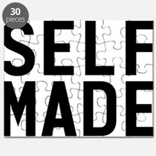 Self Made Puzzle